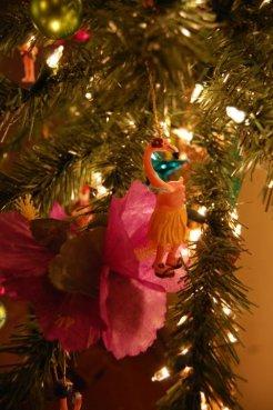 My Christmas Palm Tree 3