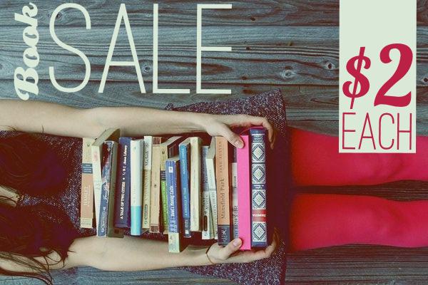 Book Sale 2