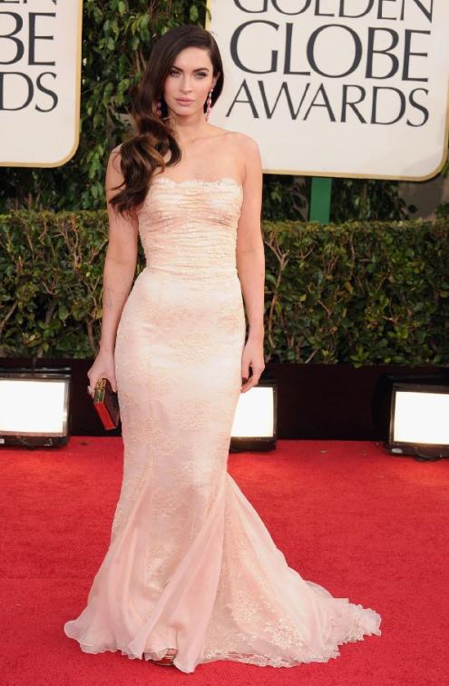 Megan Fox in Dolce & Gabbana