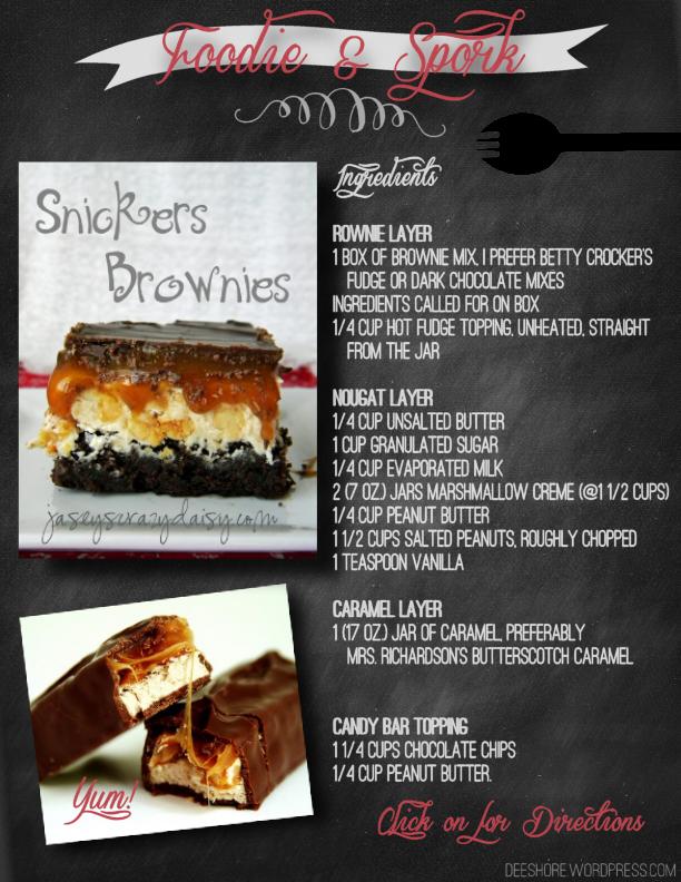 Foodie & Spork 2