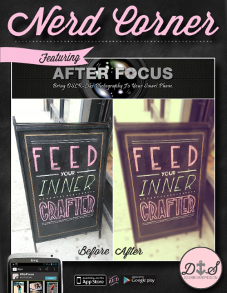 Nerd Corner - AfterFocus