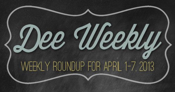 Dee Weekly 3