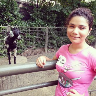 @ The Central Park Zoo