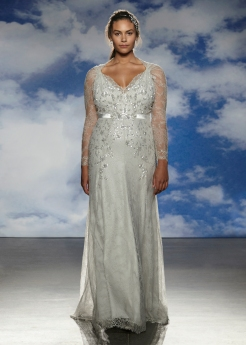 Jenny Packham 2015 Collection: Josephine