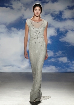 Jenny Packham 2015 Collection: Alicia