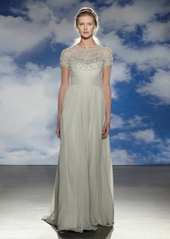 Jenny Packham 2015 Collection: Grace