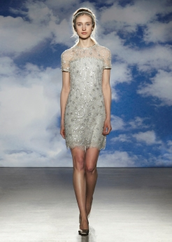 Jenny Packham 2015 Collection: Merle