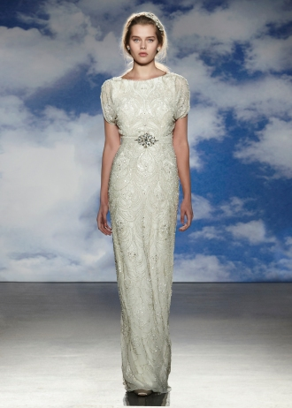 Jenny Packham 2015 Collection: Harlow