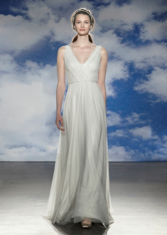 Jenny Packham 2015 Collection: Lavinia