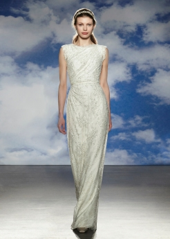 Jenny Packham 2015 Collection: Helena