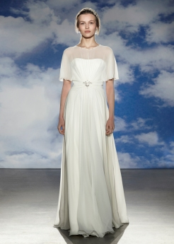 Jenny Packham 2015 Collection: Betty
