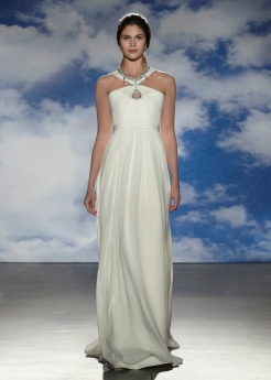 Jenny Packham 2015 Collection: Shirley