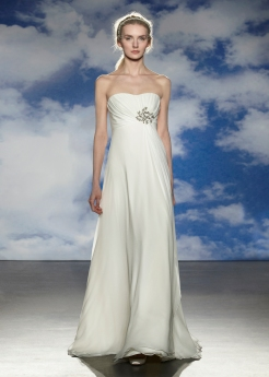 Jenny Packham 2015 Collection: Charise