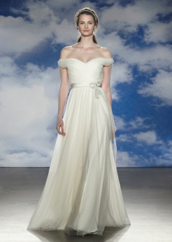 Jenny Packham 2015 Collection: Hepburn