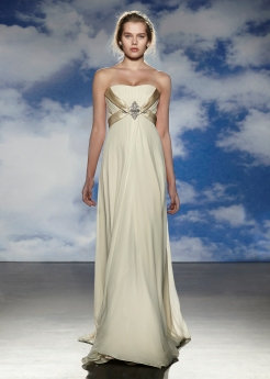 Jenny Packham 2015 Collection: Coco