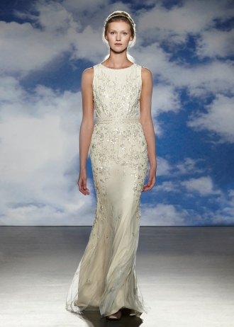 Jenny Packham 2015 Collection: Nelly