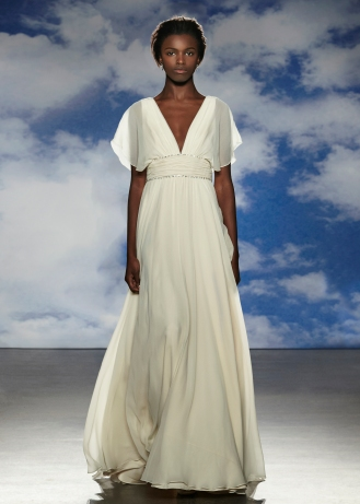 Jenny Packham 2015 Collection: Nina