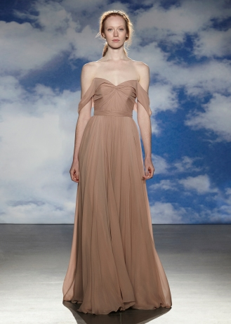 Jenny Packham 2015 Collection: Monroe
