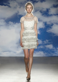 Jenny Packham 2015 Collection: Lola