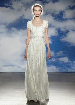 Jenny Packham 2015 Collection: Dina