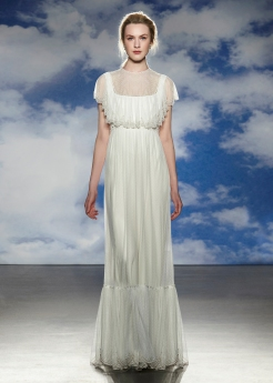 Jenny Packham 2015 Collection: Jessica