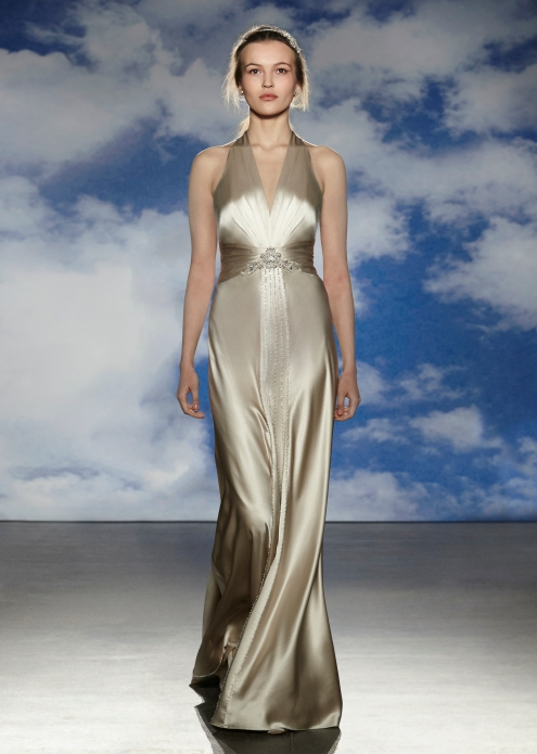 Jenny Packham 2015 Collection: Rio
