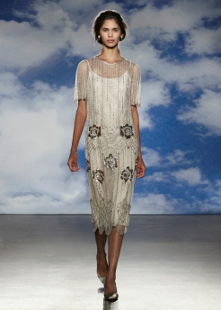 Jenny Packham 2015 Collection: Etta