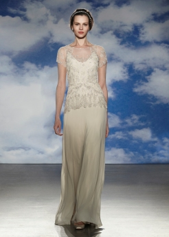 Jenny Packham 2015 Collection: Georgia