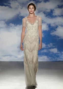 Jenny Packham 2015 Collection: Leila
