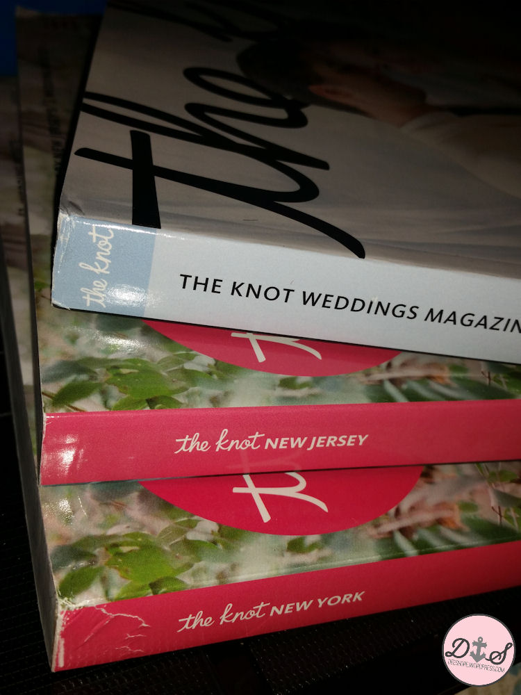The Knot Mags