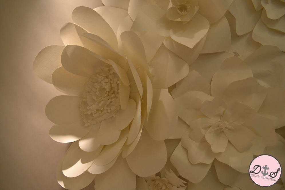 Watters Flower Wall 4
