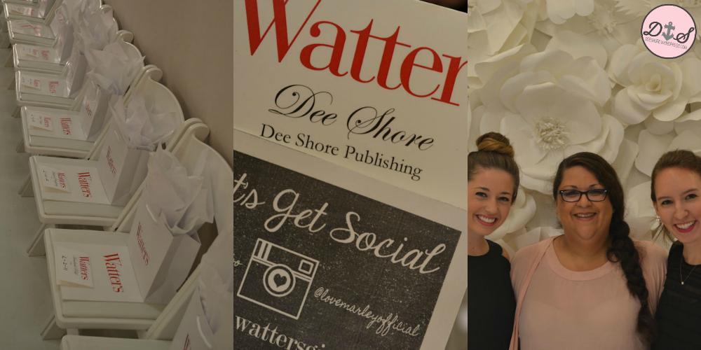Watters Spring 2015 Header