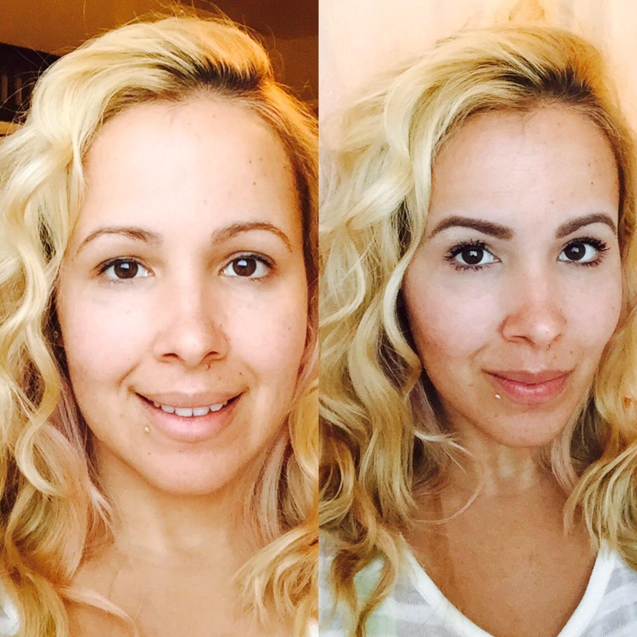 Review Kiko Milano Eyebrows Nerd Lace