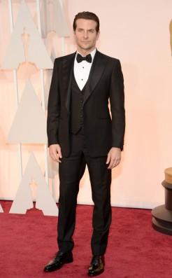 Bradley Cooper - Ferragamo