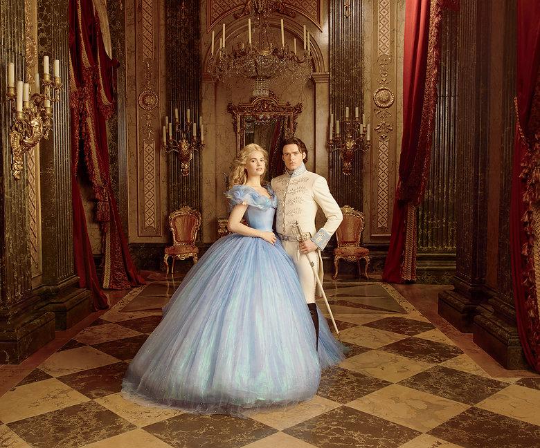 Cinderella Promo