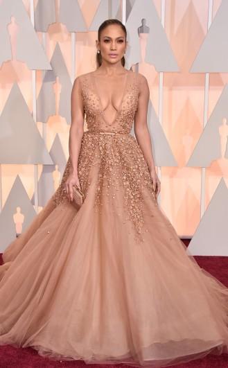 Jennifer Lopez - Elie Saab
