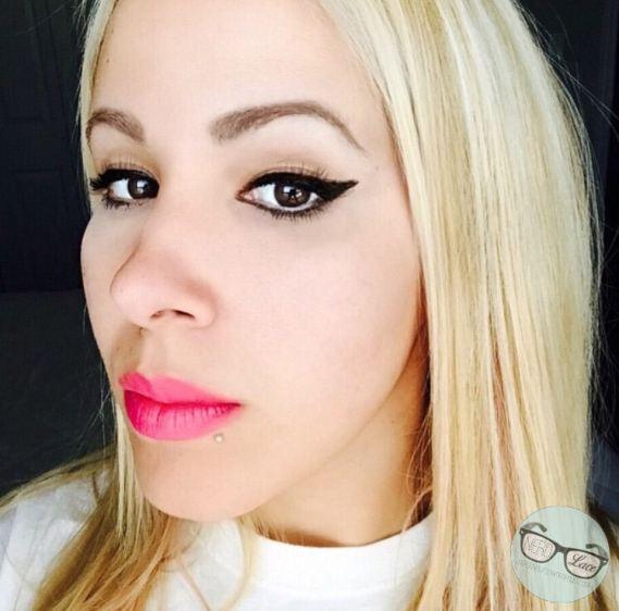 Kat Von D Eyeliner 2