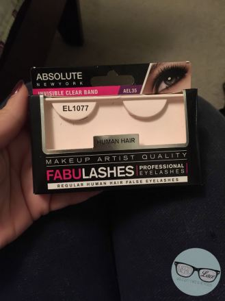 Absolute New York Lashes