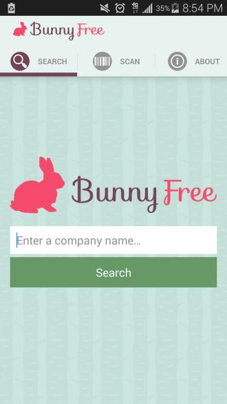 Bunny Free 1