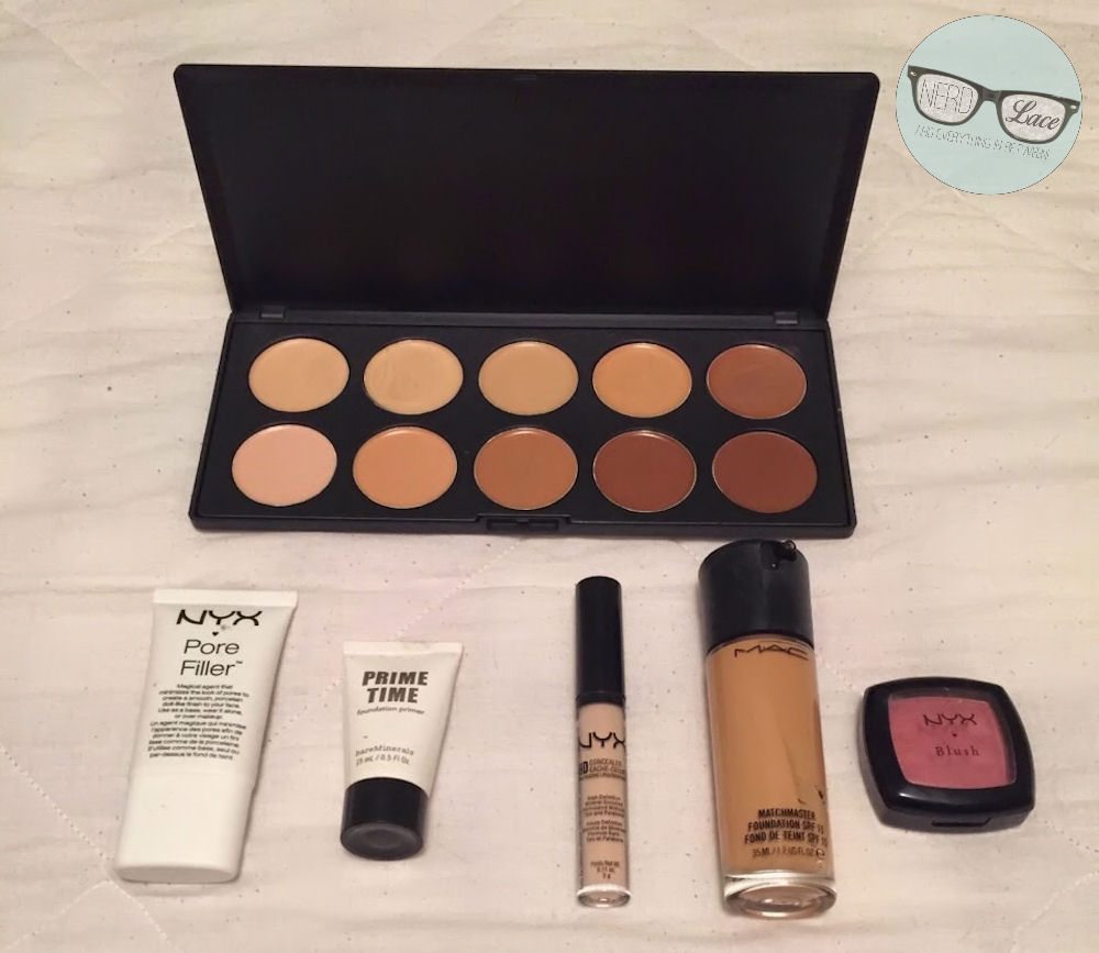 Contouring - Products