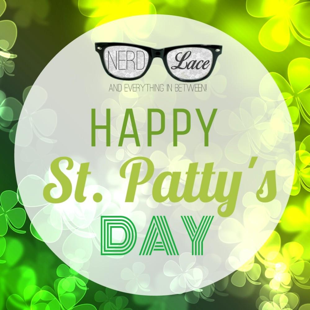 Happy St. Patty's