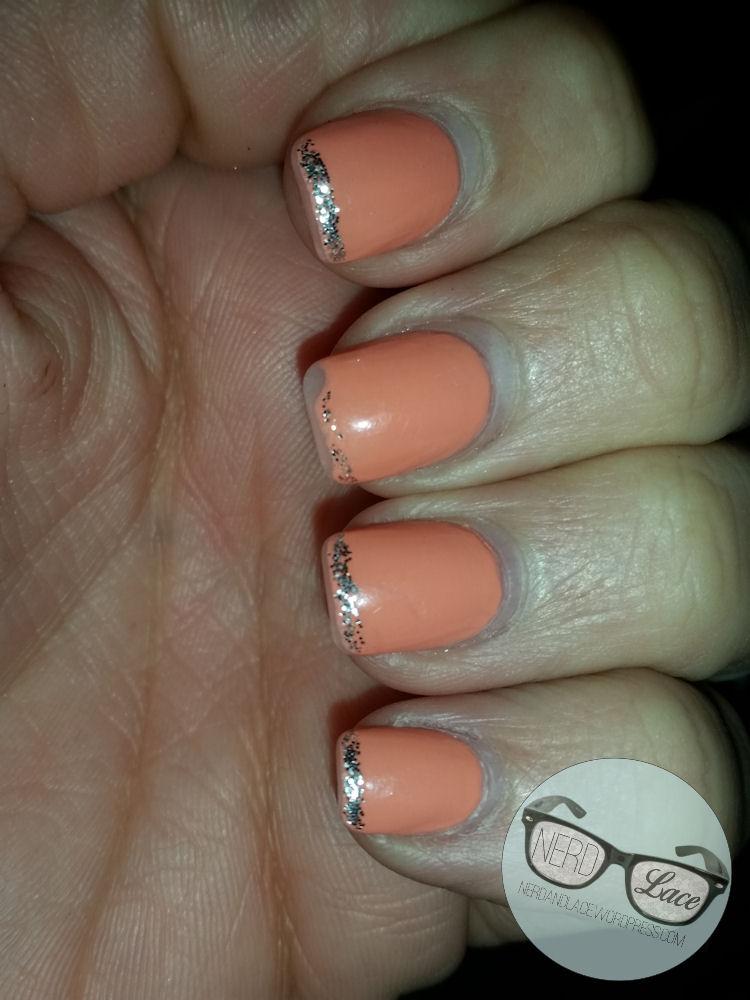 My Nail Polish Obsession My Birthday Nails: Refreshing My Nails