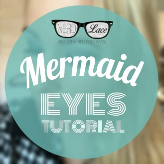 Mermaid Eyes Tutorial Feature