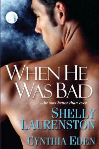 Miss Congeniality - Shelly Laurenston