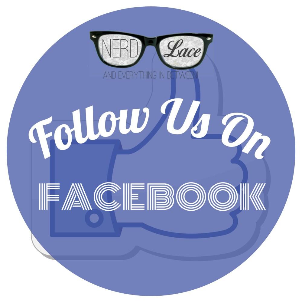 Nerd & Lace Facebook