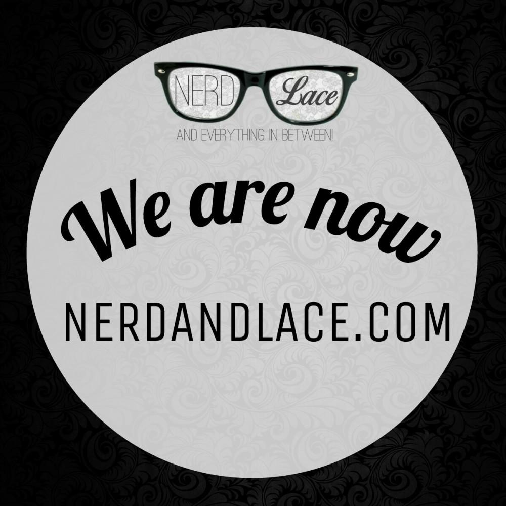 NerdAndLace.com