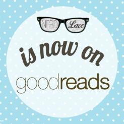 NL on Goodreads