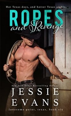 Ropes & Revenge by Jessie Evans