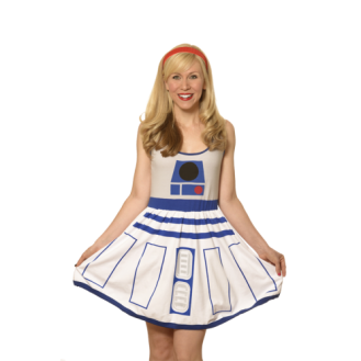 R2 Cosplay