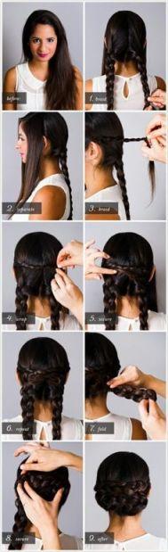 Star Wars Hair 2